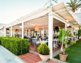 Alabardero Beach Club, Marbella