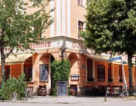 Sendlinger Augustiner, München