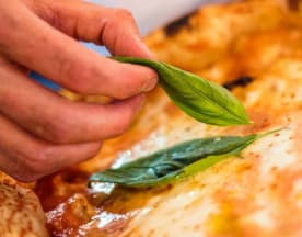 Pizzeria Marghe Girona, Girona