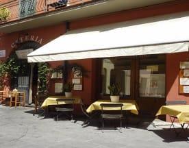 Osteria Della Fonte, Brisighella