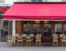 Clown Bar, Paris