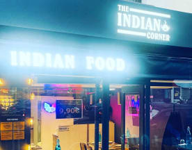 The Indian Corner, Paris