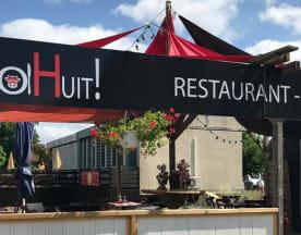 Oh Huit!, Bordeaux