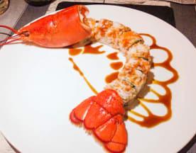 Sushi-House, Savona