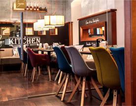 M Lounge, Wien