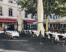 Café du Centre, Genève