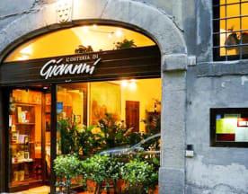 L'Osteria di Giovanni, Florence