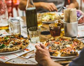 Can Pizza - Vilanova i la Geltrú, Vilanova i la Geltrú