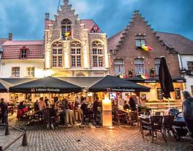 't Nieuw Walnutje, Brugge