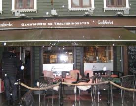 GamlaVærket, Sandnes
