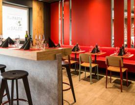Ibis Kitchen, Lainate