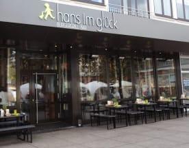 HANS IM GLÜCK Burgergrill & Bar - Mainz GUTENBERGPLATZ, Mainz
