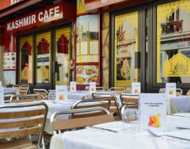 Kashmir Café, Montreuil