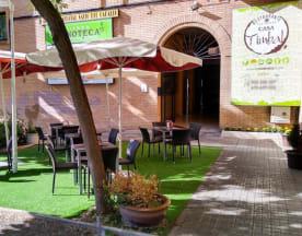Casa Timbal, Toledo