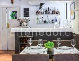 La Gastrotaberna, Madrid