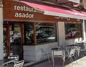 Durán 5, Zaragoza