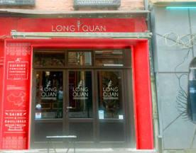 Long Quan, Toulouse