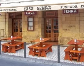 Casa Senra, San Sebastián / Donostia