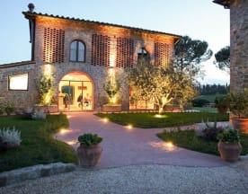 Agriturismo Mormoraia, San Gimignano