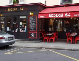 Bodega 64, Paris