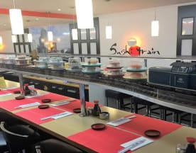 Sushi Train, Genève