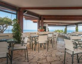 Ristorante & SKY Bar Capricci d'Ischia, Sant'Angelo