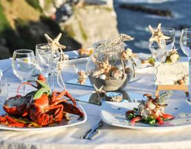 Capricci d'Ischia Romantica Resort & Spa, Sant'Angelo