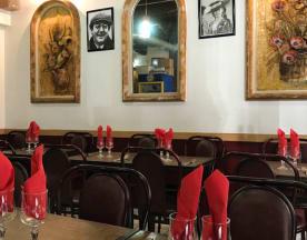 Chez Gaby, Paris