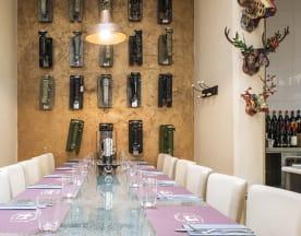 Sartoria Gastronomica, Bologna