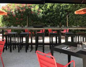 La Cantine du Hameau, Paradou