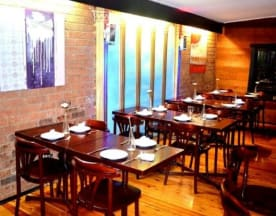 Talking Tables Indian Restaurant, Penrith (NSW)