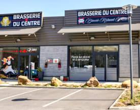 Brasserie du Centre, Saint-Valery-sur-Somme