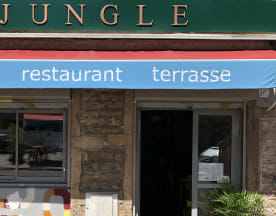 Jungle Bar, Lyon