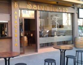 Abacería Salvatierra, Sevilla