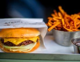 Phils Burger Kungsgatan, Stockholm