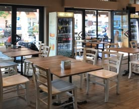 Weekend Pizzeria, Bresso