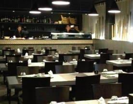 Take Sushi, Bergamo