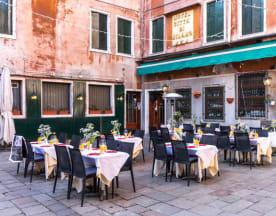 Osteria Numero 1, Venezia