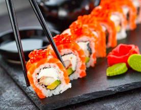 Sushi Sunbar temakeria, Rimini