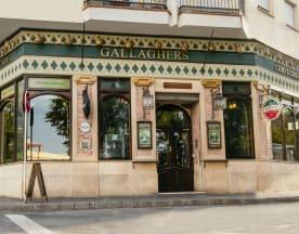 Gallagher's Irish Tavern, La Zubia