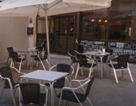 Spelta Cafe & Restaurante, Barcelona