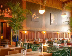 Grand Café Restaurant 1e Klas, Amsterdam