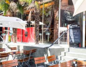 Le Zodiac - Sport's Café, Lausanne