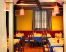 Rangoli Indian Restaurant, Padova