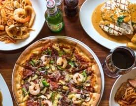 Soprano's Restaurant & Pizzeria, Southbank (VIC)