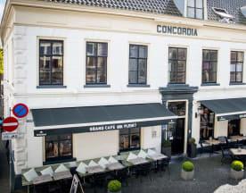 Grand café Plein 7, Woerden