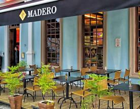 Madero - Relógio, Curitiba