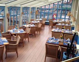 Marina Café, Lüneburg