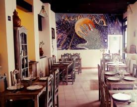 Casa Don Quijote Bodega Restaurante, Madrid