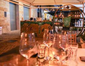 Fonte Degli Aromi Fish & Wine, Porto Santo Stefano